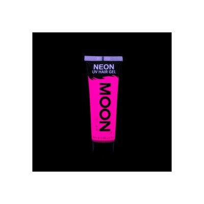 Gel Fluo per Capelli - Pink