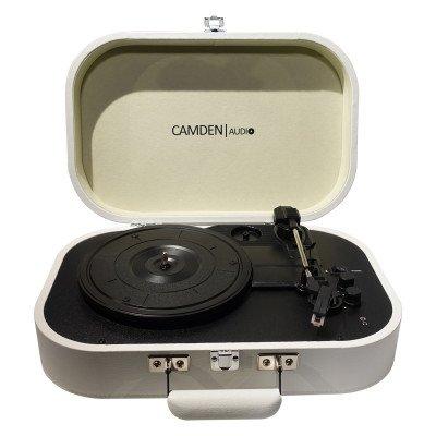 Giradischi Camden Audio London 68 | White