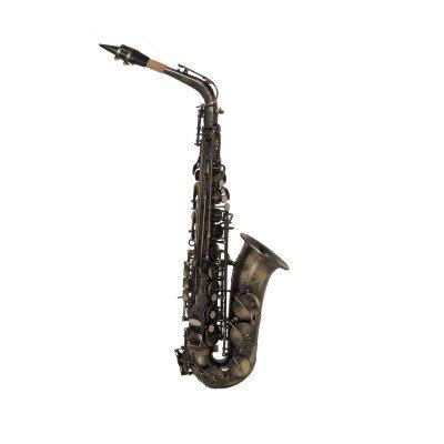 GRASSI SAL700A Sassofono Contralto Finitura anticata
