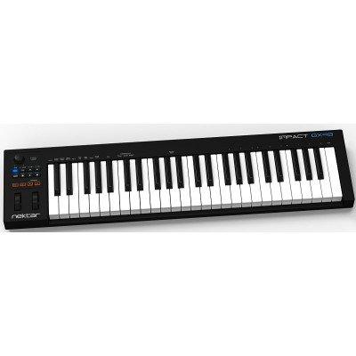 Controller MIDI/USB NEKTAR IMPACT GX49