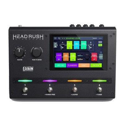 HeadRush Gigboard Processore Multieffetto