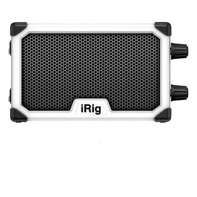 iRig Nano Amp 3W Bianco