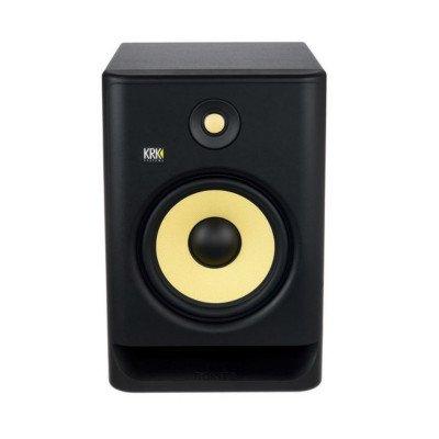 KRK ROKIT 8 G4 Black Monitor attivo da studio