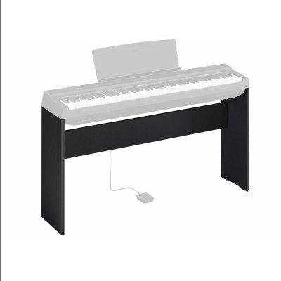 Yamaha Stand per Piano Digitale Serie P-125  L125 Nero