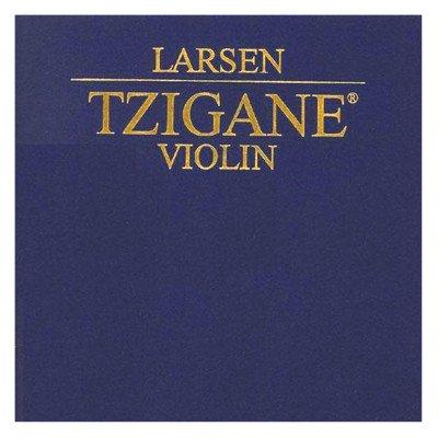 Larsen Tzigane Corde Violino 4/4 con Asola Tensione Strong