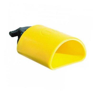 Latin percussion LP1305 Blocchetto Alto Blast Block giallo