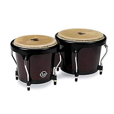 Bongos Aspire, Dark Wood,Latin Percussion,Latin Percussion