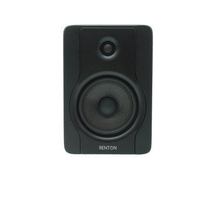 """Monitor da studio amplificati 5"""" Renton M5"""
