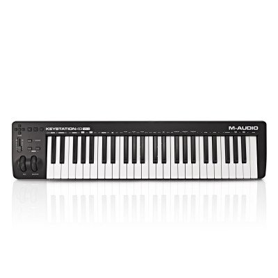 M-Audio Keystation 49 MkIII Tastiera Controller MIDI/USB