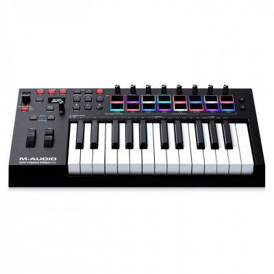 M-Audio Oxygen Pro 25 Tastiera Controller MIDI/USB