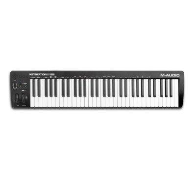M-AUDIO Keystation 61 MK3 Usb Midi Controller