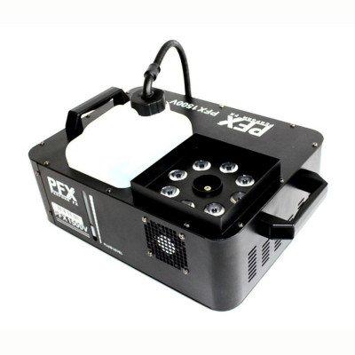 Macchina Fumo Verticale PFX1500V Led Vfogger DMX