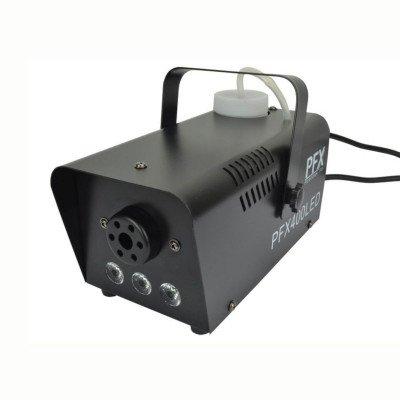 Macchina del fumo PFX 400 LED | Black
