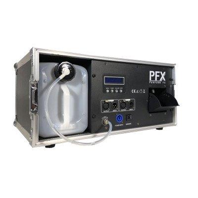 Macchina della nebbia PFX1000H Touring