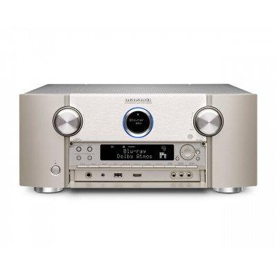 Marantz SR8015 amplificatore AV 8K   Silver