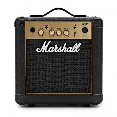 Amplificatore Marshall MG10G 10W gold