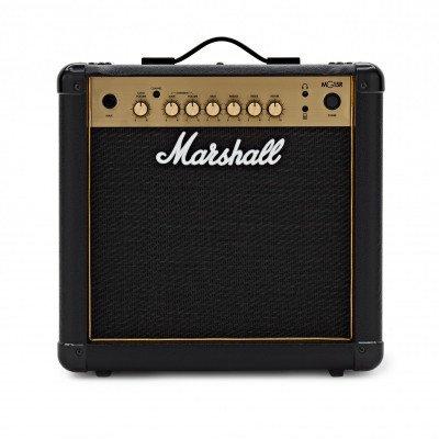 Amplificatore Marshall MG15GR 15W gold
