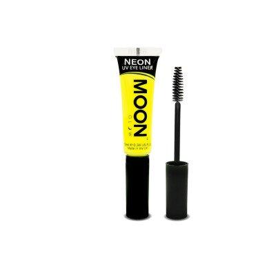 MOON Mascara Fluo UV - Giallo