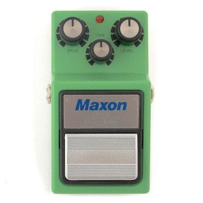 Pedale MAXON OD-9 Overdrive