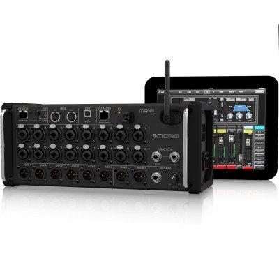 Mixer Digitale Midas MR18