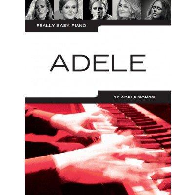 Pianoforte Facile: Adele