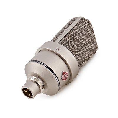 Neumann TLM103 Stereo Set Silver