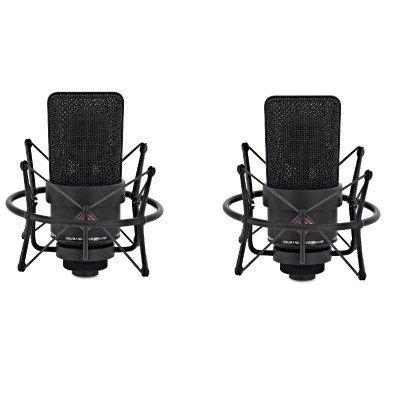 Microfono Neumann TLM103 Stereo Set Black