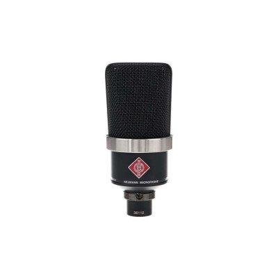 Neumann TLM 102 Black Studio Set MT Professionale