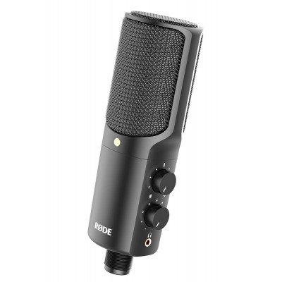 Rode NT Usb Microfono a condensatore