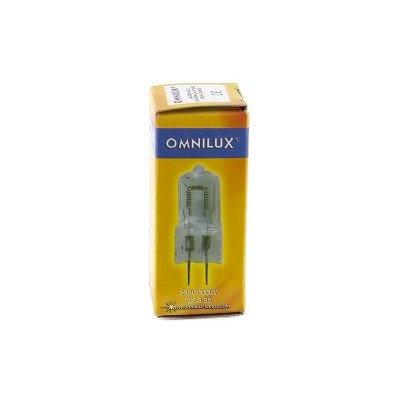 Omnilux 230V300W Gx 635 75H 3200K.