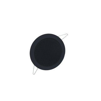 Omnitronic CS-4S speaker da incasso 100V | Black