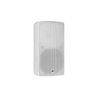 Omnitronic ODP-208T cassa passiva 100V | White