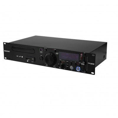 Omnitronic XDP1502 Cd Mp3