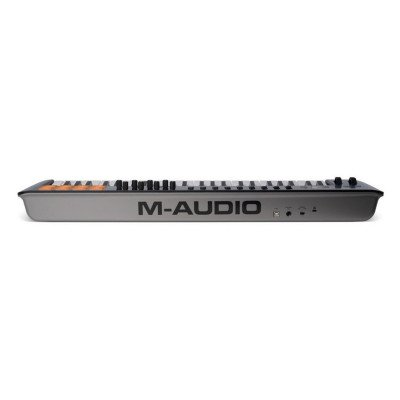 M-Audio Oxygen 49 MK4 - Tastiera Controller MIDI/USB