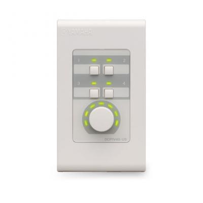 Pannello di controllo digitale Yamaha per serie MTX/MRX e MA/PA