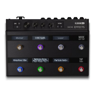 Pedale  Line6 HX Effects