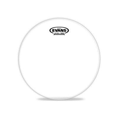 "Evans TT10 G2 Clear per Tom e Rullante 10"""