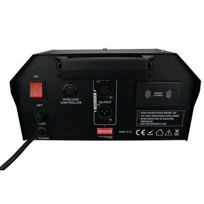 Macchina del Fumo PFX 1500 DMX