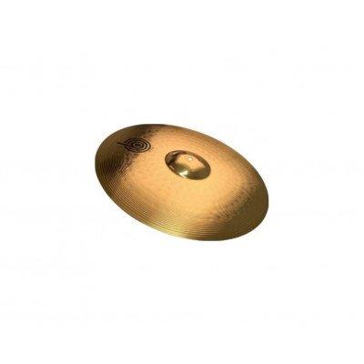 """Piatto Brass Crash 18"""""""