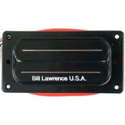 PickUp Humbucker per chitarra elettrica Bill Lawrence L-500 RB | Nero