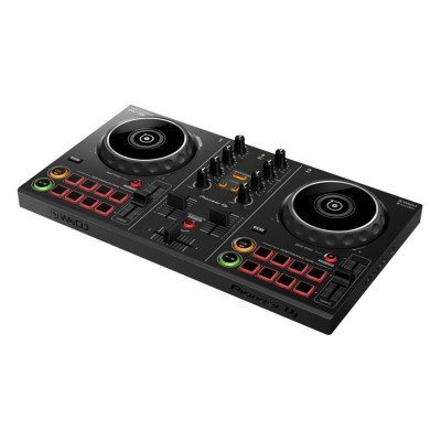Controller DJ Smart Pioneer DDJ 200