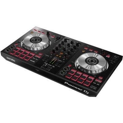 Controller DJ Pioneer DDJ-SB3