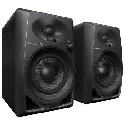 Coppia Monitor Pioneer DJ DM-40 4