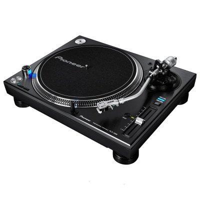 Giradischi a Trazione Diretta per DJ Pioneer PLX-1000