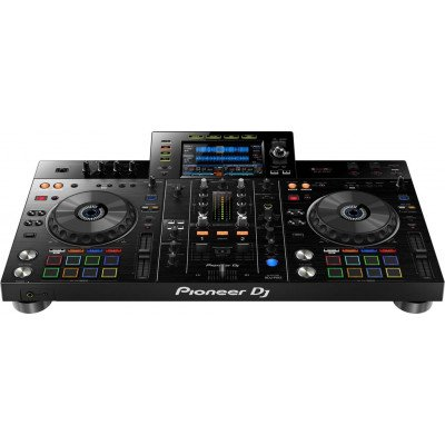 Console DJ Pioneer All in One XDJ RX2 + Bag Omaggio