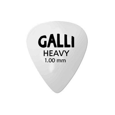 Galli B17H Plettro Heavy
