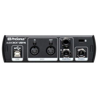 Presonus AudioBox 96 25th anniversary
