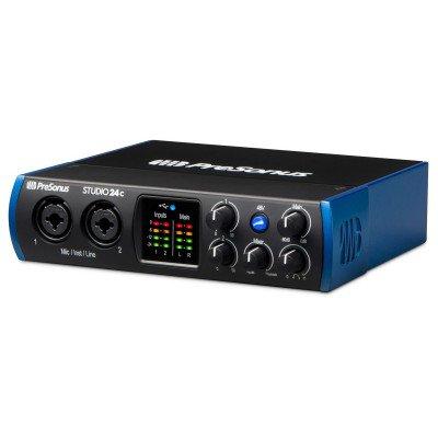 Scheda Audio Presonus S24C
