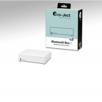 Pro-Ject Phono Box e Trasmettitore  Bluetooth