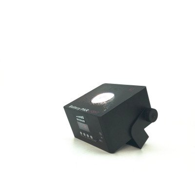 Proiettore Led a batteria con WiFi e telecomando AtomicPRO